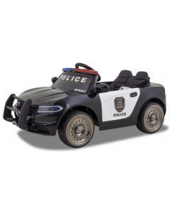 Kijana Elektro Polizei-Kinderauto Ford-Stil
