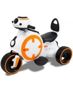 Kijana Elektro Kindermotorrad Battle of Stars
