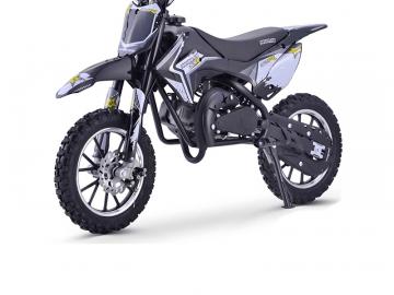 Benzinbetriebene Dirtbike