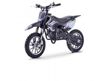 Benzinbetriebene Dirtbikes