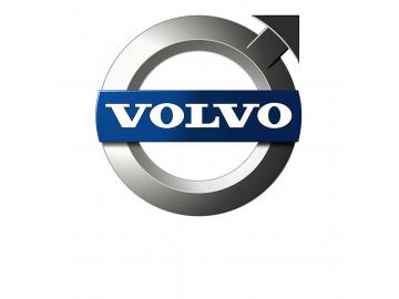 Volvo Elektro Kinderauto