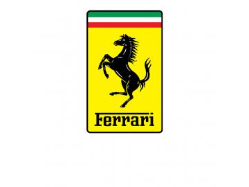 Ferrari Elektro Kinderauto