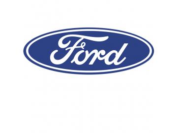Ford Elektro Kinderauto