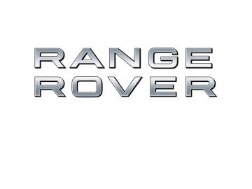 Range Rover Elektro Kinderauto